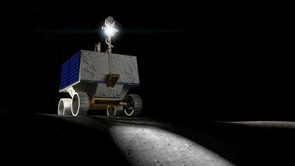 Programa Artemis: La NASA enviará a la Luna el rover VIPER en busca agua