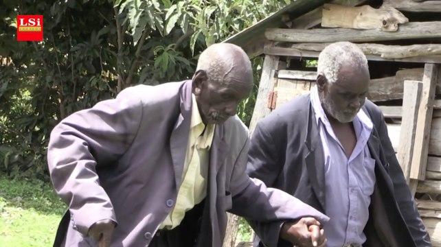 Kenya : le dernier survivant de la déportation de 1934 dans la vallée du rift