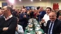 Salvini alla Festa della Zucca di Ziano Piacentino (31.10.19)