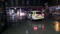 Stabbing in Springfield Road, Horsham - 01-11-19