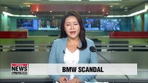 Police conclude BMW covered up defects, sends case to prosecutors