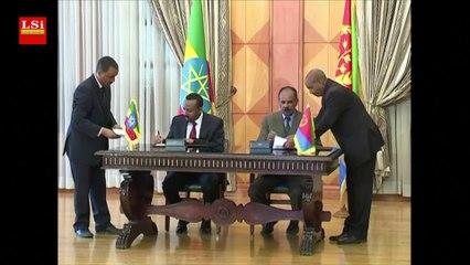 Le Prix Nobel critiqué en Ethiopie