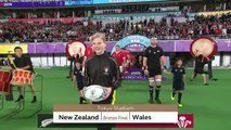 Highlights New Zealand v Wales - Rugby World Cup 2019