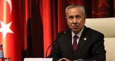 AK Partili Şamil Tayyar, Bülent Arınç'ın KHK açıklamaları sonrası savcıları göreve çağırdı