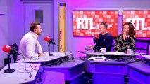 """Cyril Lignac pousse un coup de gueule sur RTL contre la presse people : """"Les paparazzi, c'est terrible pour moi, il faut que ça s'arrête !"""""""