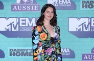 Lana Del Rey writes first and last songs before any others
