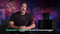 Terminator: Dark Fate Arnold Schwarzenegger