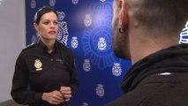 Entrevista a Policía Nacional