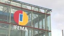 Feria de Madrid (IFEMA)
