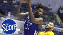 Can Any Ateneo Legend Matchup with Ange Kouame? | The Score