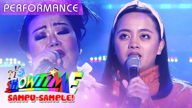 3D opens It's Showtime with an unforgettable performance | It's Showtime