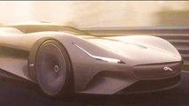 """GT SPORT """"Jaguar Vision Gran Turismo Coupé"""" Bande Annonce (2019) PS4"""