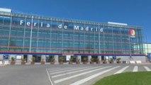 Madrid se prepara para celebrar la cumbre del clima COP25 en un mes