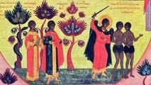 Sümerler'de Adem'in Cennetten Kovulması ve Dinlerdeki Karşılaştırması #5 (KURAN, İNCİL ve TEVRAT)