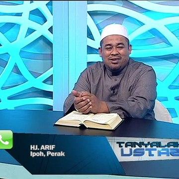 Tanyalah Ustaz (2014) | Episod 108