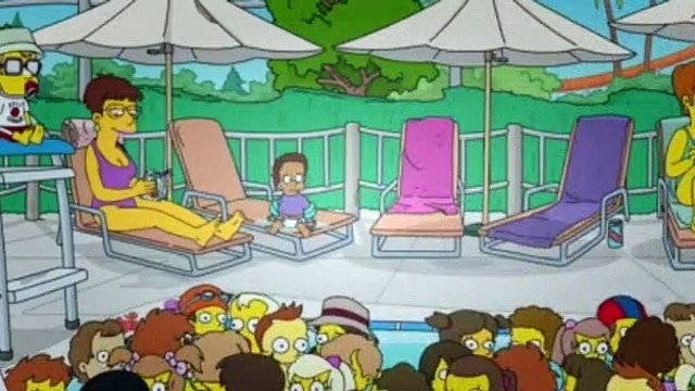 The Simpsons Season 30 Episode 21 D'oh Canada