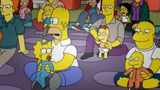 The Simpsons Season 30 Episode 20 I'm Just a Girl Who Can't Say D'oh