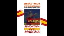 Ciudadanos recurre al España-Malta para apelar a la remontada
