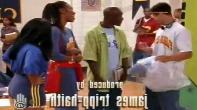 Moesha Season 4 Episode 2 Homecoming