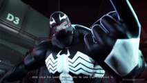 MARVEL ULTIMATE ALLIANCE 3 THE BLACK ORDER Venom Joins the Alliance
