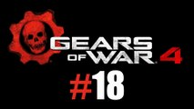 Gears of War 4 #18 [GamePlay Only]
