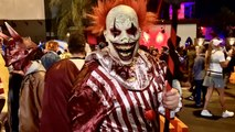 Halloween Parade & Carnival ~ West Hollywood 2019