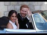 Meghan Markle et Harry sur le point de déménager Pourquoi la reine va tout faire pour les empêcher