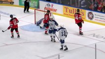 Syracuse Crunch vs. Binghamton Devils Full Highlights