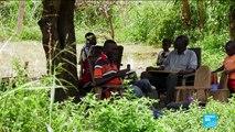 La Centrafrique sous la menace d'une catastrophe humanitaire après des crues