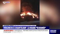 Nouvelle soirée de violences dans les Yvelines: la police ciblée, un cirque incendié à Chanteloup-les-Vignes