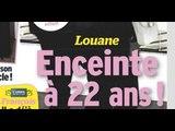 Louane, grossesse, surprenant séjour en Océanie