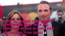"""Jean Dujardin papa poule : Son """"amour absolu"""" pour sa fille Jeanne"""