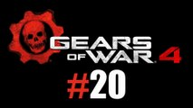 Gears of War 4 #20 [GamePlay Only]
