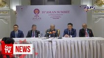 Asean Summit: Officials scrambling to save RCEP