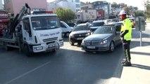 İstanbul'da maraton nedeniyle kapanan yollar ve köprü trafiğe açıldı