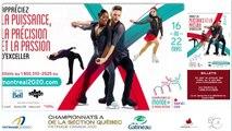 CSA 2020 -  Junior Danse prog. Libre