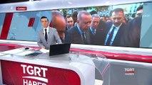 Şanlıurfa'da Vatandaşlardan Cumhurbaşkanı Erdoğan'a Sevgi Gösterisi