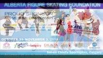 Pre-Novice Dance Free Dance - 2020 Skate Canada: Alberta-NWT/Nunavut Sectional Championships (32)