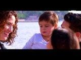 Danse avec les stars  Christophe Licata ému aux larmes devant des images de son fils