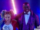 Danse avec les stars  pourquoi la prestation de Ladji Doucouré et Inès Vandamme a beaucoup énervé l