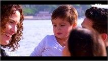 Danse avec les stars : Christophe Licata ému aux larmes devant des images de son fils