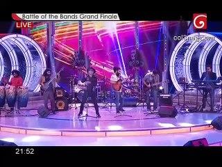 Derana Battle of The Bands Grand Final 03-11-2019 Part 3