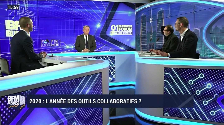2020: l'année des outils collaboratifs ? – 02/11