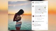 La influencer Rocío Osorno espera a su segundo hijo