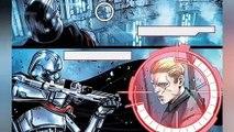Cómo Phasma Pudo Escapar del Compactador de Basura y la Base Starkiller - Star Wars