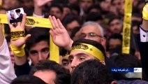 El guía supremo iraní rechaza de nuevo el diálogo con Estados Unidos