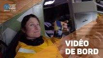 TRANSAT JACQUES VABRE - UP sailing, unis pour la planète - 03/11/2019