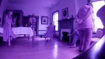 An Ending Spirit Session Class #1 Miller-Kite Museum Lunar Paranormal Virginia
