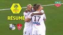 Amiens SC - Stade Brestois 29 (1-0)  - Résumé - (ASC-BREST) / 2019-20