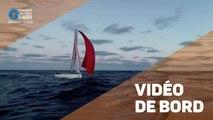 TRANSAT JACQUES VABRE INSIDE - Prendre la Mer, Agir pour la forêt - 03/11/2019